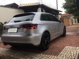 Audi a3 sport 13/14  R$ 72,000