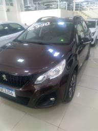Peugeout 2008 allure pack 2020 automatico