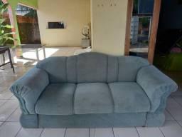 Vende-se jogo de sofá