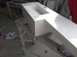 Pia 60x30 ( pronta entrega)