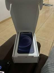 Iphone12 black