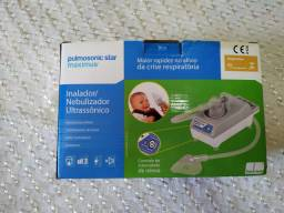 Inalador / Nebulizador Ultrassônico