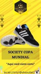 Societ Copa mundial