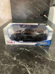 Miniatura Maisto Special Edition Audi R8 Gt Escala 1:18