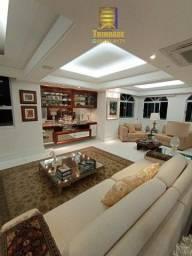 Luxuoso Apartamento No Condomínio Paris ,Calhau ,Mota Machado , Vista Mar