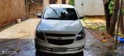 Chevrolet Agile 1.4 LTZ 2013/2013