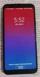 Celular LG Q7