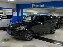 Ford KA 1.5 FREESTYLE 12V FLEX 5P AUT