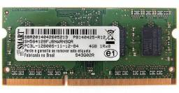 Memoria Notebook DDR3