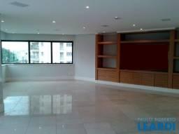 Apartamento para alugar com 4 dormitórios em Panamby, São paulo cod:455210