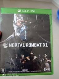 Jogo Mortal Kombat xl