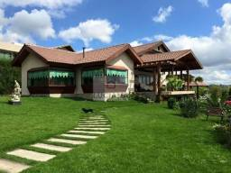 Casa com Vista - Gravatá Country - 4 suítes (Còd. grc60)