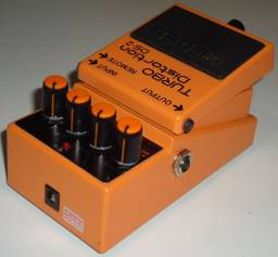 Pedal Boss DS II