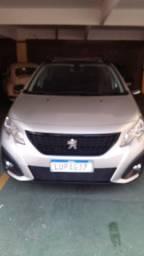 Peugeot 2008 Griffe automatico 2020