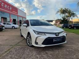 Toyota corolla xei 2.0 - 2020 - automático