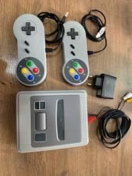 Nintendo 8 bits - 620 jogos!!