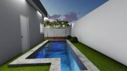 Terras Alphaviile Camaçari linda casa com piscina privativa