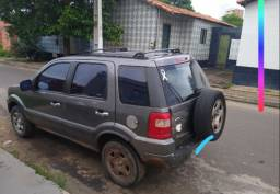 Ford eco sport xrs 1.6