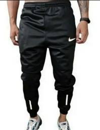 Título do anúncio: Calça De Moletom Slim Skinny Sport Treino Casual Unisex Nike
