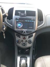 Sonic Sedan Aut GNV