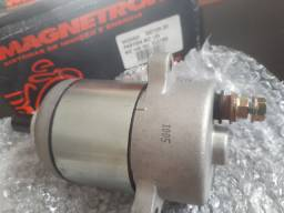 Motor de Partida da Biz 125 inj eletrônica