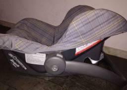 Bebê conforto unissex