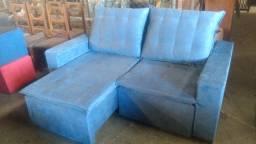 vende-se sofás novos direto de fabrica com garantia