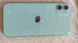 iPhone 128gb, VERDE