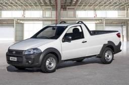 Vendo Fiat Strada 2018/2019