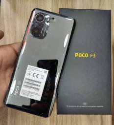 POCO F3 6/128 G (LACRADO)