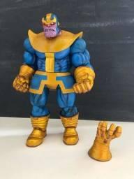 Thanos marvel Select original usado