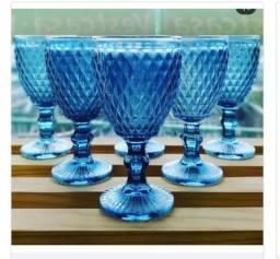 Taças vidros