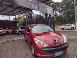 Peugeot 207 xr passion 1.4 2010