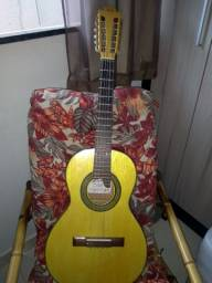 Viola Caipira Mater - Artesanal Luthier Marcelo Teixeira Rocha