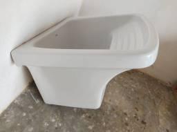 Tanque lavanderia de louça