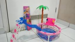 Barbie básica