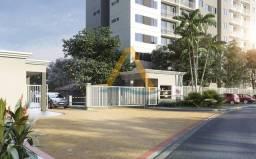 Jardim das Cerejeiras / Apt. 2 qts 48 m2 no Parque 10 !