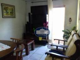 Casa residencial à venda, Conjunto Habitacional Doutor Antônio Villela Silva, Araçatuba.