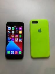 Iphone 7, 32 gb, tudo func