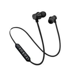 Fone de Ouvido Esportivo sem Fio com Bluetooth XT11