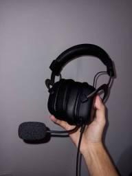 Headset gamer Havit HV-H2002D novo