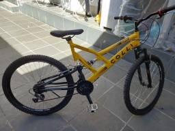 Bicicleta nova da colli