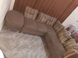 Vendo esse sofá de canto