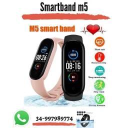 Smartaband M5