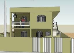 Casa tipo Apartamento 2 quartos - Térreo
