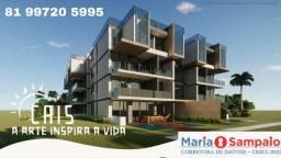 M.S Muro Alto Cais Eco Lançamento 1 Fase