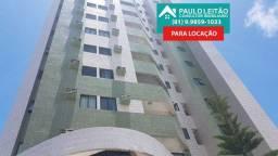Piedade excelente apartamento 3 quartos 1500 reais. taxcas inclusas