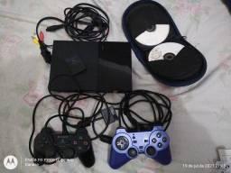 Vídeo games Playstation 2