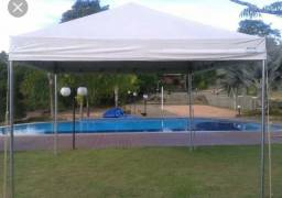 Toldos tendas