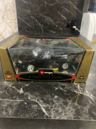 Burago Gold Collection Ford Svt F150 Lightning1999 1:18 Raríssima Miniatura Réplica